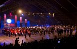 2016 malta, Editions malta, Malta Military Tattoo malta